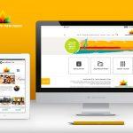 עיצוב אתר בוורדפרס לארגון מועצבת הילדים והנוער