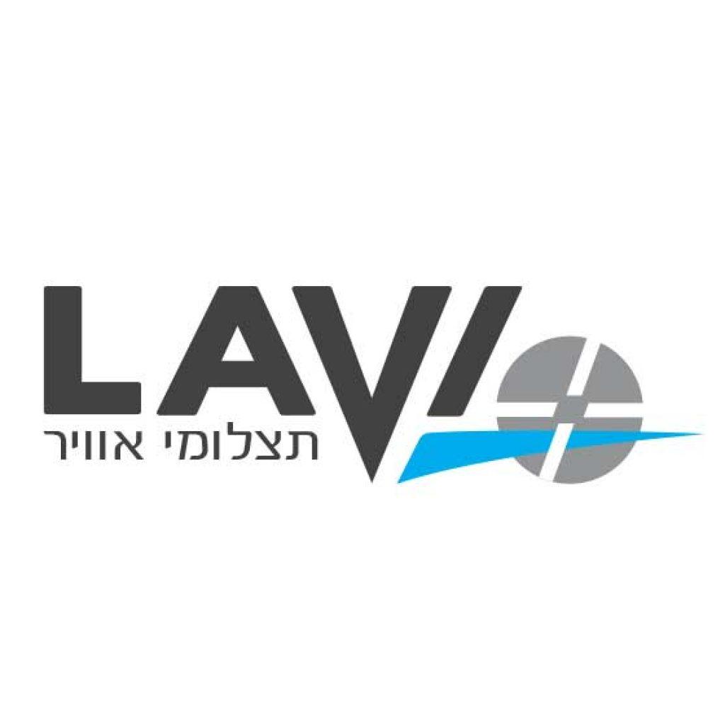 עיצוב לוגו לחברת תצלומי אוויר