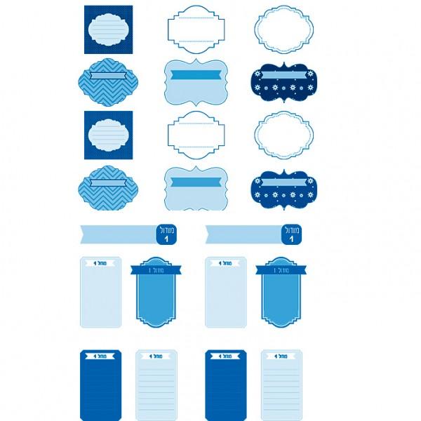גרפיקות-בצבע-כחול