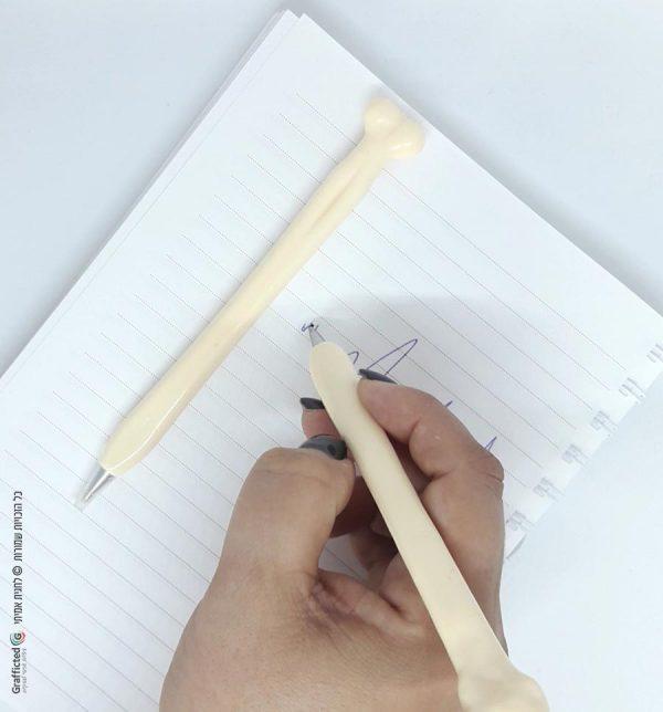 עט מיוחד לרופא