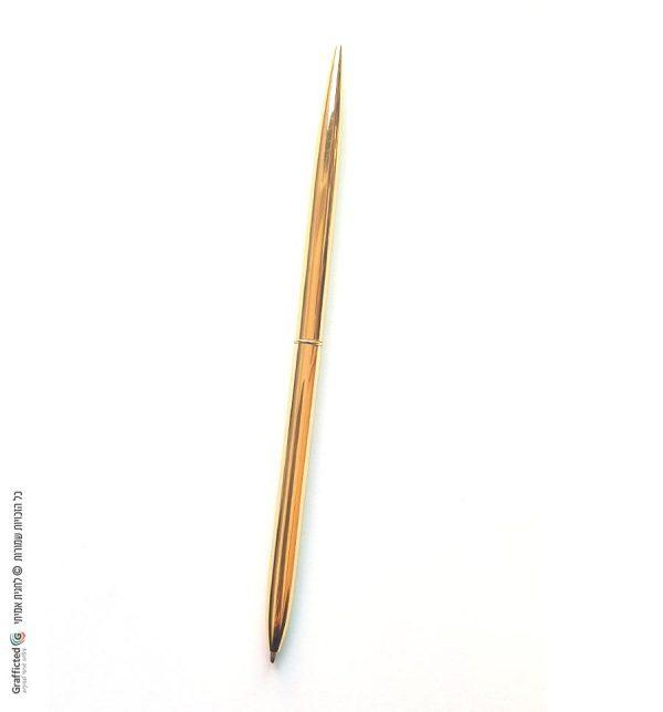 עט זהב