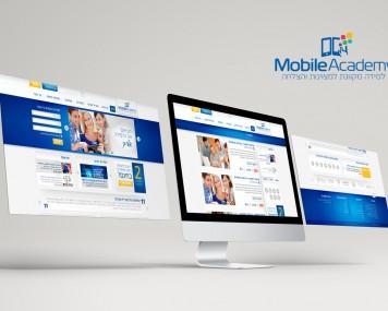 עיצוב אתר לעסק